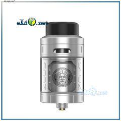 Geekvape Zeus RTA Atomizer 4ml Silver - обслуживаемый бакомайзер Зевс