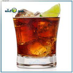 Ром сода (eliq.net) - жидкость для заправки электронных сигарет. Rum soda