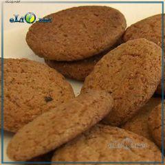 Овсяное печенье ароматизатор для самозамеса Элик. Oatmeal cookies ELIQ