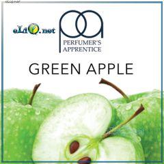 10 мл TPA Green Apple flavor - Зеленое яблоко - ароматизатор для самозамеса, оригинал США.