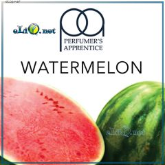 10 мл TPA Watermelon Flavor - Арбуз - ароматизатор для самозамеса, оригинал США.