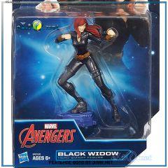 Коллекционная фигурка Черная Вдова Дисней Playmation Marvel Avengers Black Widow Hero Smart Figure Hasbro