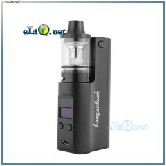 KangerTech Juppi 75W TC Mod Kit With 3ml Juppi Tank Atomizer - Стартер кит Юппи 75Вт