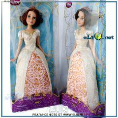 """Кукла """"принцесса Рапунцель в свадебном платье"""" (Disney)"""