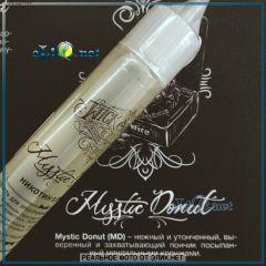 Wick & Wire Mystic Donut 30мл - Премиум жидкость для заправки электронных сигарет Wick & Wire. Украина.