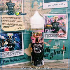 60 мл Troublemaker Florida - жидкость для заправки электронных сигарет Траблмейкер. Украина.