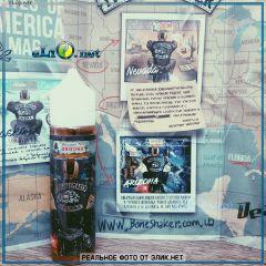 60 мл Troublemaker Arizona - жидкость для заправки электронных сигарет Траблмейкер. Украина.