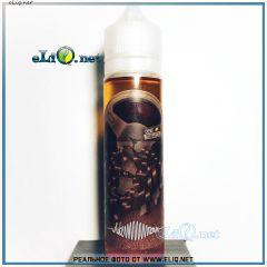 60 мл White Noise Deep Tobacco - жидкость для заправки электронных сигарет Белый шум Михей. Украина.