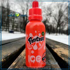 Fantasi Apple Ice 65 мл - премиум жидкость для заправки электронных сигарет. Малайзия.