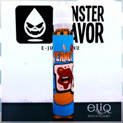 Monster Flavor Peanut Butter 30