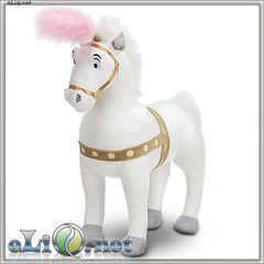 Белая лошадка Золушки Disney