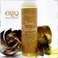 IVA Honey Gavana 60мл - жидкость для заправки электронных сигарет. Ива медовая Гавана.