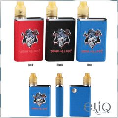 Demon Killer Tiny Starter Kit 800mAh Боксмод Тайни + дрипка. Электронная сигарета.