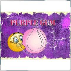 Purple Gum - ароматизатор для самозамеса.