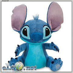 Стич Большая мягкая игрушка Дисней оригинал (Disney)
