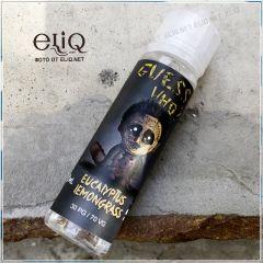 60ml Eucalyptus Lemongrass Guess Who? - жидкость для заправки электронных сигарет Эвкалипт и Лемонграсс