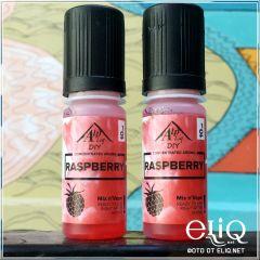10 мл Raspberry AlpLiq - ароматизатор для самозамеса, Франция. Малина