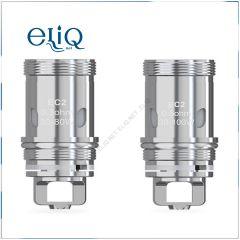 0.3ohm/0.5ohm EC2 сменный испаритель для Eleaf iKuun i200 & i80 & Melo 4 Tank