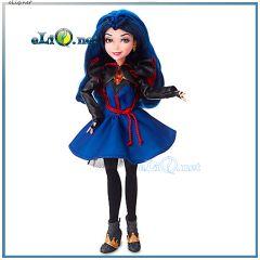 Кукла Эви. Наследники. Evie Doll - Descendants (Disney) Дисней. Оригинал.