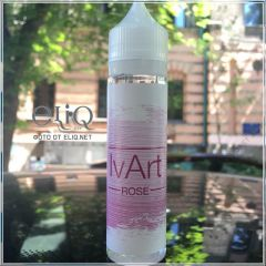 IVA ROSE 60мл - авторская жидкость для заправки электронных сигарет Ива Украина.