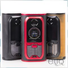 Lost Vape Modefined Lyra 200W Box Mod. Боксмод - вариватт Лира.