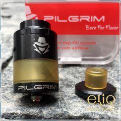 Digiflavor Pilgrim GTA - обслуживаемый атомайзер Пилигрим