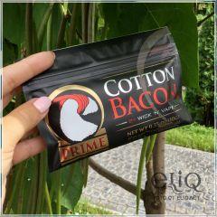 Cotton Bacon Prime от Wick N' Vape - коттон, вата из США. Оригинал.