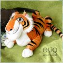 Мягкая игрушка тигр Шерхан из м/ф Книга Джунглей Дисней Оригинал.