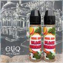60ml REAL JAM Black Currant - жидкость для заправки  электронных сигарет. Черная смородина с холодком
