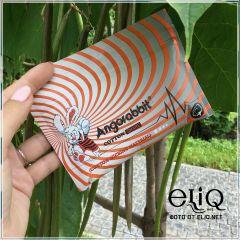 Angorabbit Cotton Share - органическая вата, хлопок для атомайзеров. Кролик