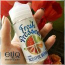 100ml Fresh Pressed Blissful Berries - премиум жидкость для заправки электронных сигарет. Ягоды, Лимон, Лед (США)