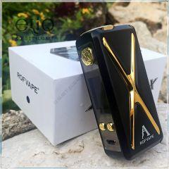 RofVape Xerbox 90W Box Mod, батарейный блок для электронной сигареты - вариватт
