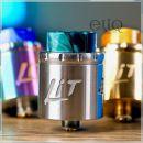 Vandy Vape LIT RDA Atomizer - Обслуживаемый атомайзер, дрипка Лит