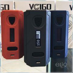 Sigelei Vcigo K3 150W Box Mod - Сигелей К3 150Вт Бокс Мод Вариватт