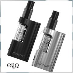Justfog P14A Compact Kit 900mAh - мини-вейп, стартовый набор, электронная сигарета.