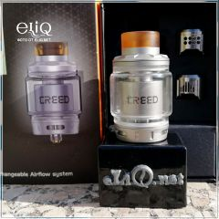 Geekvape Creed RTA 6.5ml. Атомайзер Крид РТА от Гиквейп. Оригинал