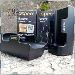 Aspire Breeze Charging Dock 2000mAh - Портативная зарядная станция для электронной сигареты Аспаир Бриз. Оригинал
