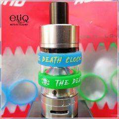 22*7*1,5мм The Death Clock VapeThink Vape Band - декоративное каучуковое колечко для атомайзеров.