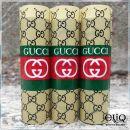 Термоусадка Gucci для аккумуляторов 18650 оплетка, термоусадочная пленка