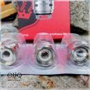 Испарители SMOK TFV12 Prince Q4 Coils 0.4ohm для атомайзеров TFV12 Prince, Resa Prince, TFV12 Prince Cobra Tank