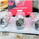Испарители SMOK TFV12 Prince T10 Light Coils 0.12ohm для атомайзеров TFV12 Prince, Resa Prince, TFV12 Prince Cobra Tank