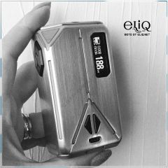 Eleaf Lexicon 235W TC Box MOD - Бокс мод Элиф Лексикон 235Вт. Оригинал.