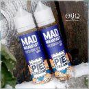 60ml Mad Breakfast Blueberry Pie. Жидкость для электронной сигареты. Черничный пирог. Украина