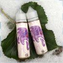60ml Fluffy Puff Currant Hibiscus Cream. Жидкость для заправки электронной сигареты.