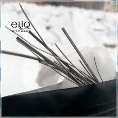 10 см ELIQ coils Ni80 MTL Fused Clapton заготовки для койлов (арт. 10001)