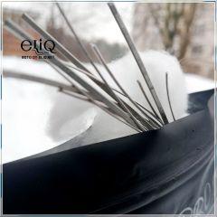 10 см ELIQ coils Ni80 MTL Staple заготовки для койлов (арт. 10002)