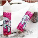 60ml Fluffy Puff Ice Berry Lemonade. Жидкость для заправки электронной сигареты. Ягодный Лимонад с холодком.