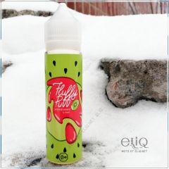 60ml Fluffy Puff Kiwi Pomegranate. Жидкость для заправки электронной сигареты. Киви и Гранат