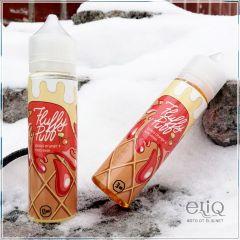 60ml Fluffy Puff Blood Orange IceCream. Жидкость для заправки электронной сигареты. Апельсиновое мороженое