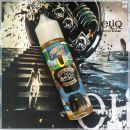 60 мл Troublemaker Springfield - жидкость для заправки электронных сигарет Траблмейкер. Украина. Спрингфилд.